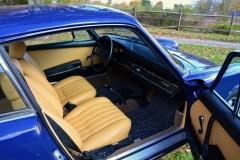 #0070 1973 Porsche 911E Coupe