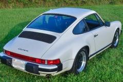 1986 Porsche Carrera Coupe