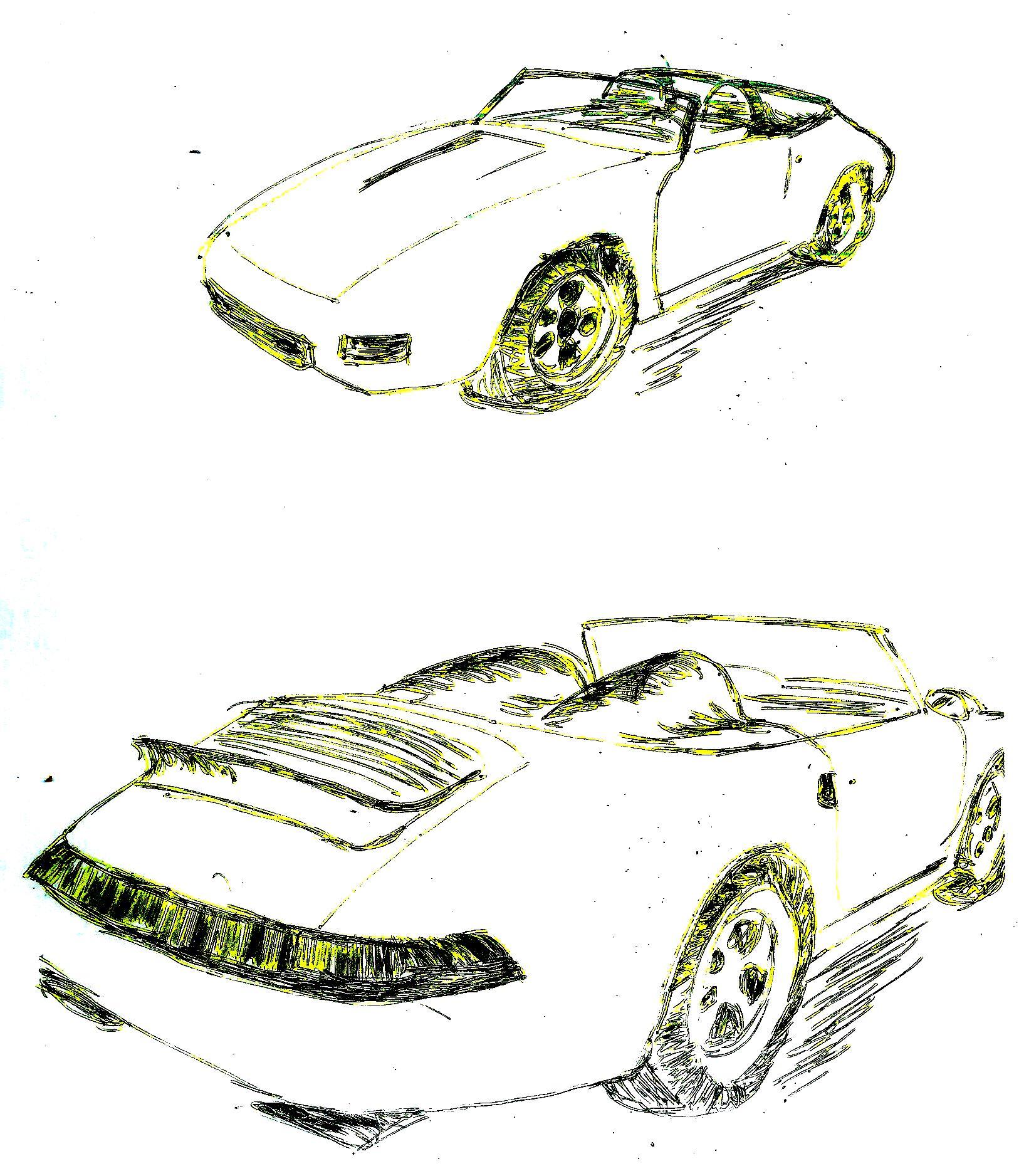 911 prototype