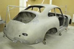 1959 Pre A Coupe