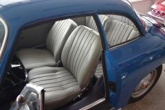1962 Porsche 356 T6