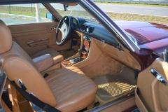 1984 Mercedes Benz 380SL