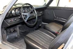 1970 Porsche 911S Coupe