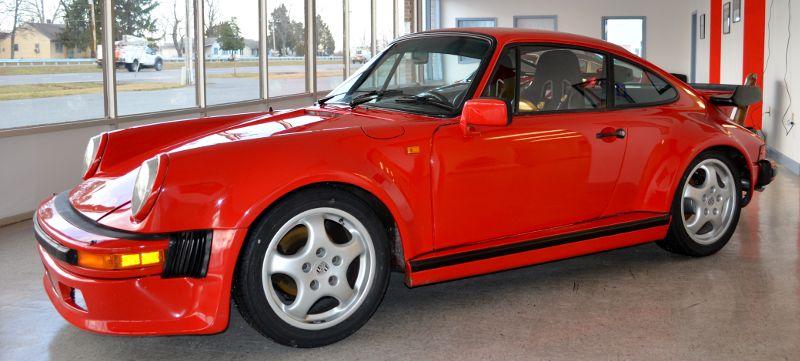 #1358 1970 Porsche 911