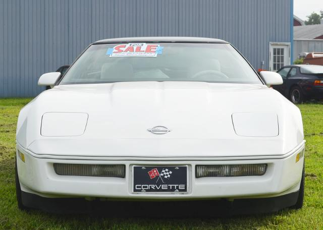 #5139 1988 35th Anniversary Corvette